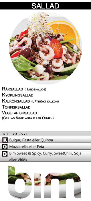 kalorier ceasarsallad restaurang